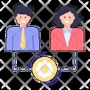 Team Preferences Team Management Team Configuration Icon