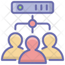 Team Server Icon