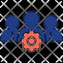 Team Settings Icon