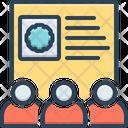 Team Skills Icon