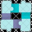 Team Work Company Hand Icon