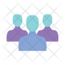 Team Work Team Group Icon
