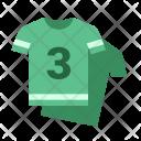 Teams Jersey Icon