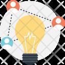 Team Idea Group Icon
