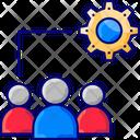 Teamwork Icon