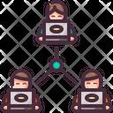 Avatar Group Team Icon