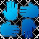 Teamwork Finance Global Icon