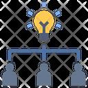 Teaching Innovation Knowledge Icon