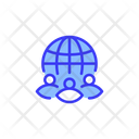 Teamwork Online Icon