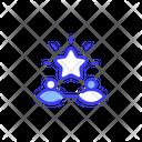 Teamwork Reward Icon