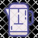 Teapot Tea Drink Icon
