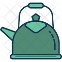 Teapot Tea Kettle Tea Set Icon