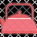 Teapot Kettle Tea Kettle Icon