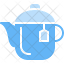 Drink Kitchen Teapot Icon
