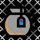 Tea Teapot Cup Icon