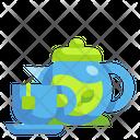 Tea Hot Drink Icon