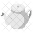 Teapot Flask Thermos Icon