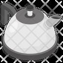 Teapot Teakettle Boiler Icon