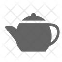 Teapot Kettle Pot Icon