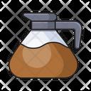 Teapot Coffee Tea Icon