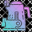 Teapot Hot Tea Icon