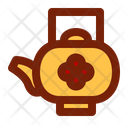 Teapot Kettle Cny Icon