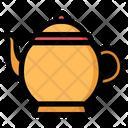 Teapot Kettles Tea Kettle Icon