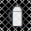 Teapot Tea Kettle Kettle Icon