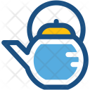 Accessories Tea Pot Icon