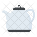 Teapot Tea Kettle Icon