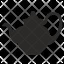 Chinese Tea Teapot Icon