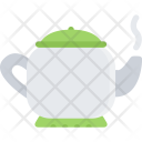 Teapot Cook Cooking Icon