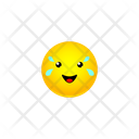 Tears Of Joy Smiley Icon