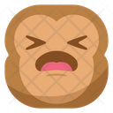 Tease Hurt Monkey Icon