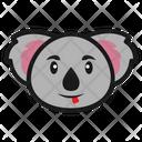 Teasing Koala Icon