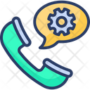 Tech Help Engineering Information Icon