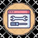 Mtech Resources Tech Resources Maintenance Icon