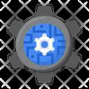 Tech Resources Maintenance Resources Icon