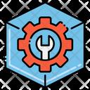 Tech Resources Tech Resources Maintenance Icon