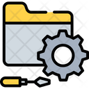 Directory Folder Resource Icon