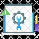 Tech Service Icon
