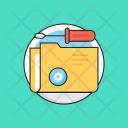 Tech Service Folder Icon