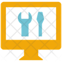 Tech Support Technical Support Call Center Icon