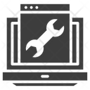 Supporter Comfort Instruction Icon