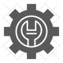 Technical Support Maintenance Icon