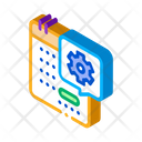 Technical Day Icon