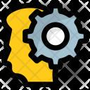 Technical employee Icon