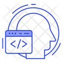 Technical Mind Icon
