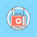 Technical Support Service Icon