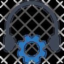 Technical Service Technical Service Icon